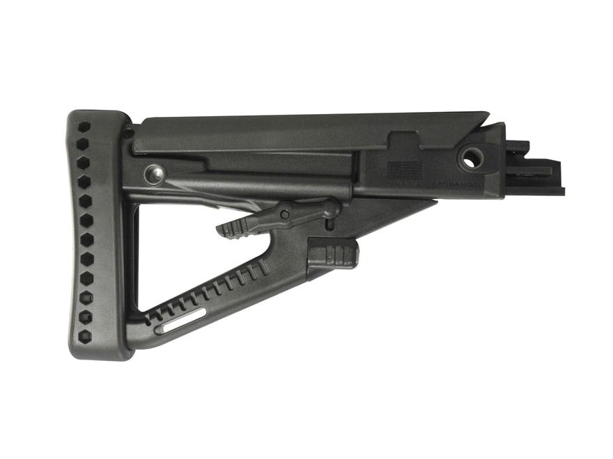 Archangel OPFOR Adjustable Stock AK-47 Polymer
