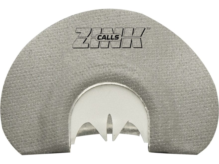 Zink Matt Morrett Signature Series Snake Tongue Diaphragm Turkey Call