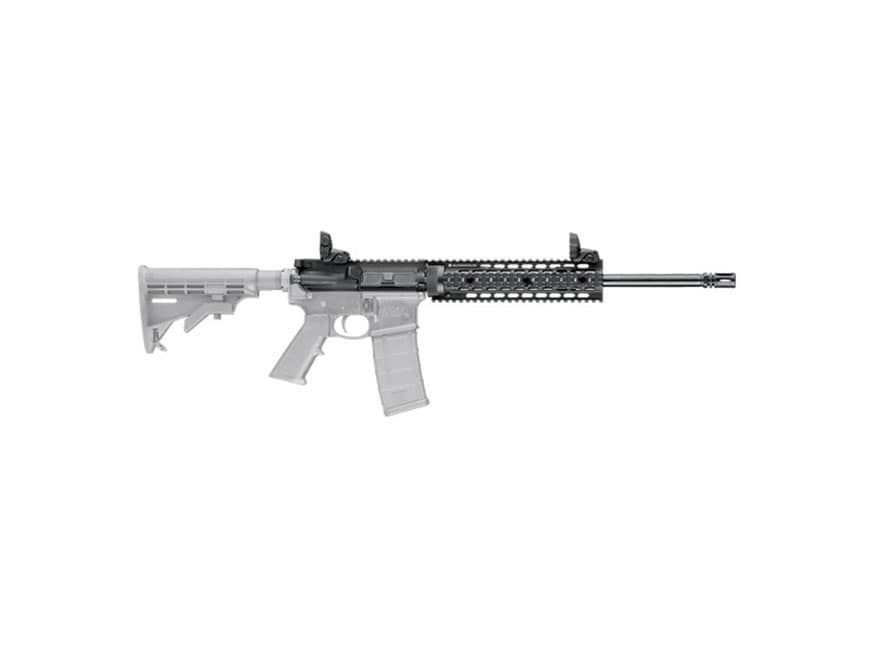 """Smith & Wesson M&P15 T AR-15 Upper Receiver Assembly 5.56x45mm NATO 16"""" Barrel 1 in 8"""" ..."""
