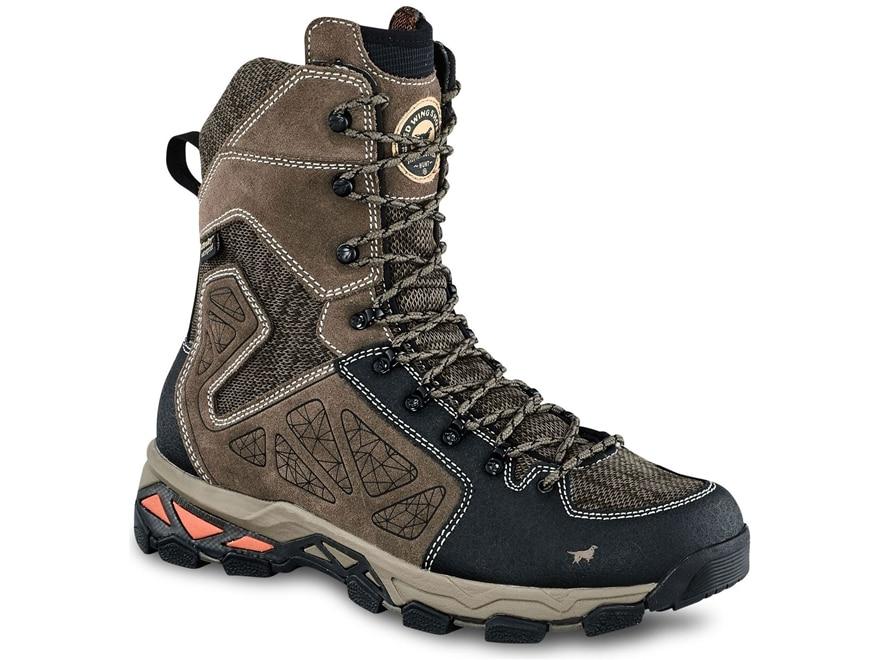 """Irish Setter Ravine 9"""" Waterproof Hunting Boots Men's"""