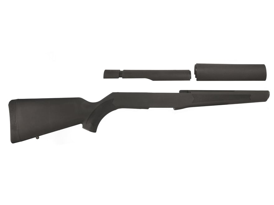 Champion Rifle Stock M1 Garand Synthetic Black