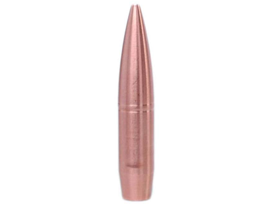 Cutting Edge Bullets Match Tactical Hunting Bullets 6.5mm (264 Diameter) 130  Grain Low...