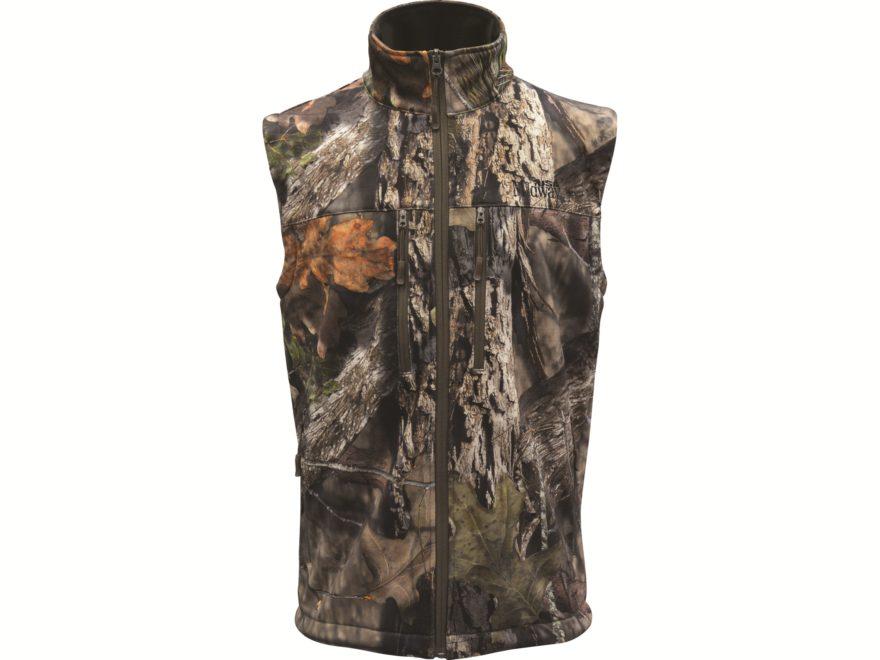 MidwayUSA Men's Elk Fork Softshell Vest