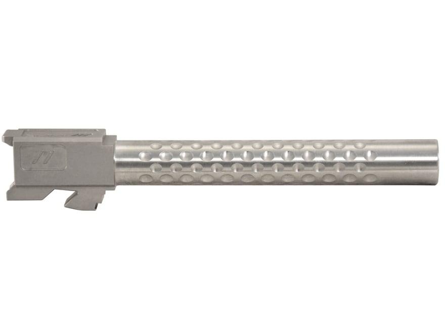 "ZEV Technologies Match Grade Barrel Glock 34 9mm Luger 1 in 10"" Twist 5.32"" Dimpled Sta..."