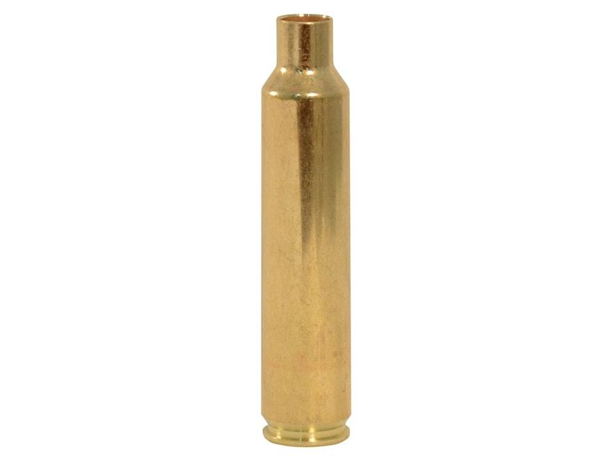 Nosler Custom Reloading Brass 30 Nosler Box of 25