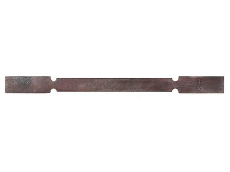 EGW Hood Length Gauge 1911