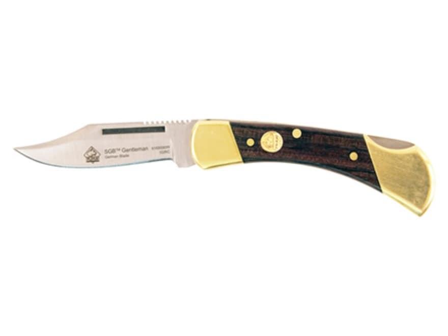 Cuchillo De Acero Puma Li7olp48
