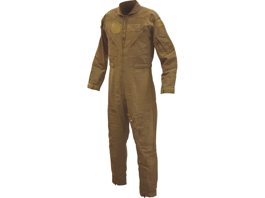 Military Surplus Flyers Coveralls