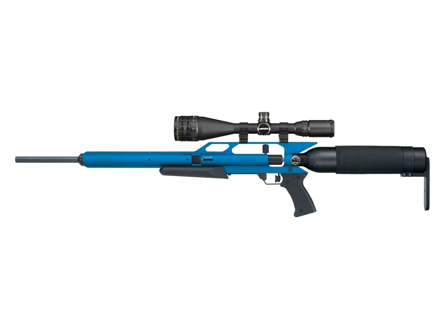 Airforce Condor PCP Air Rifle Synthetic Stock Matte Barrel