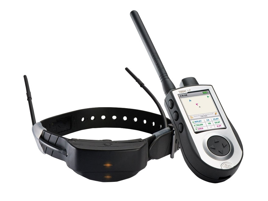 SportDog TEK 1.0 GPS Electronic Dog Training and Location System