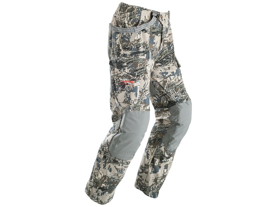 Sitka Gear Men's Timberline Pants Nylon