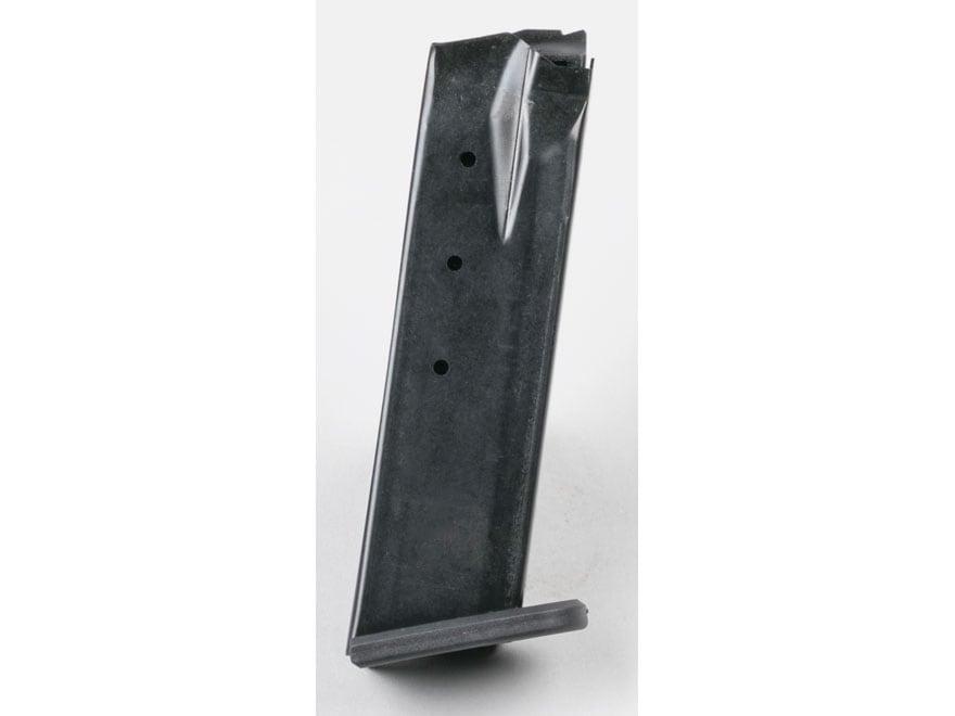 ProMag Magazine Ruger SR40 40 S&W Steel Blue