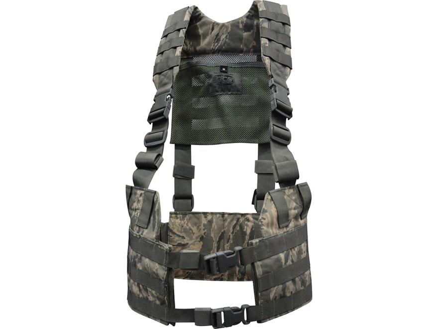 Military Surplus H-Gear Harness