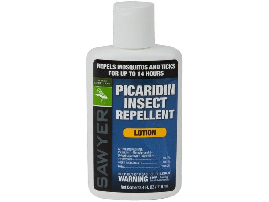 Sawyer Premium Picaridin Insect Repellent Lotion 4 oz