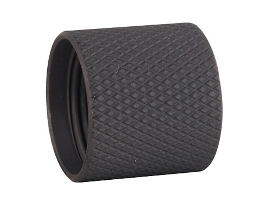 "Yankee Hill Machine Barrel Thread Protector Cap 5/8""-24 Standard Barrel Steel"