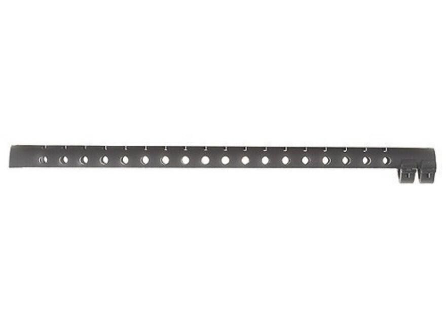 John Masen Heat Shield Remington 870 12 Gauge Synthetic Black