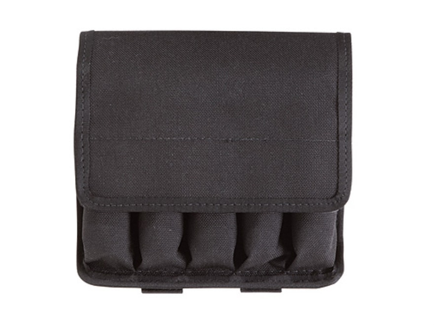 Glock Magazine Holder Tuff Products 41InLine Mag Pouch 41mm Glock 41 Nylon 12