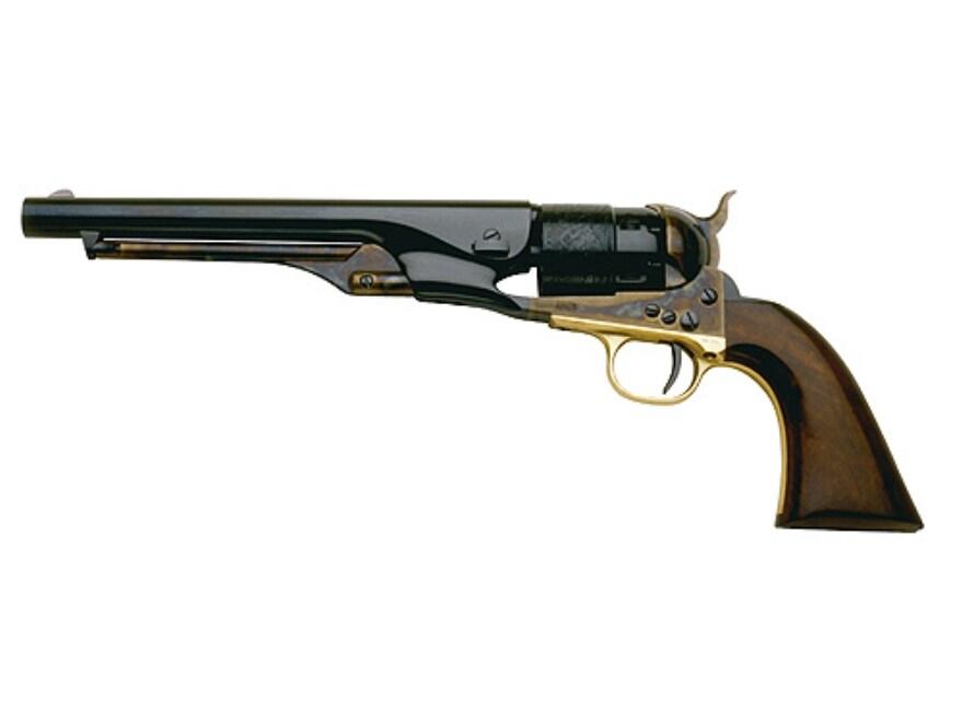 Pietta 1860 Army Black Powder Revolver 44 Caliber 8