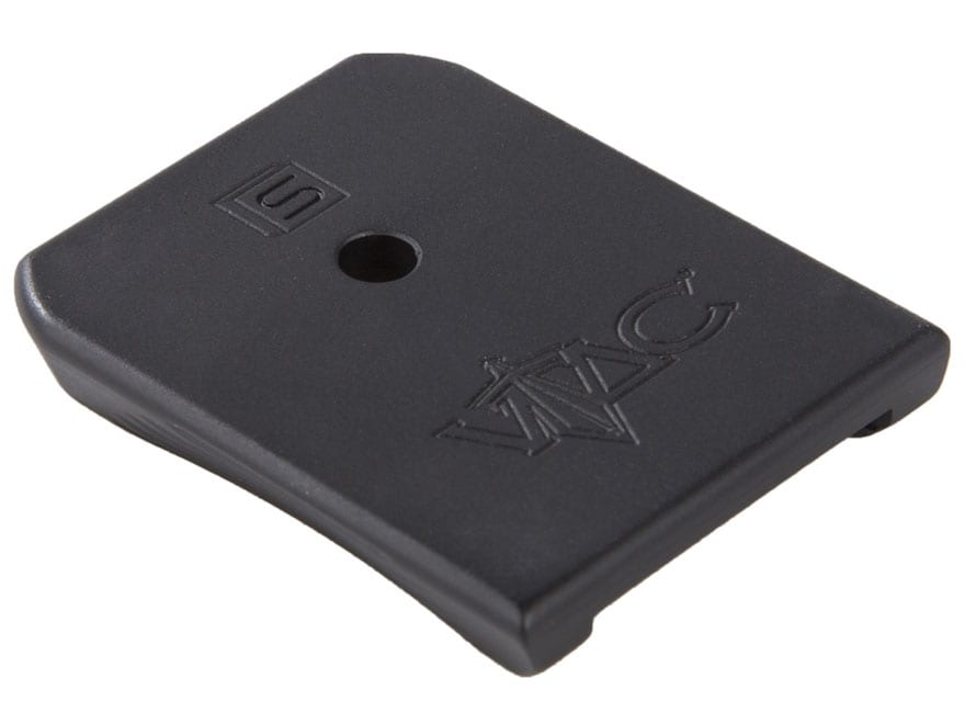 VTAC Salient Arms International Magazine Base Pad Glock 17, 19, 22, 23, 24, 25, 26, 27,...