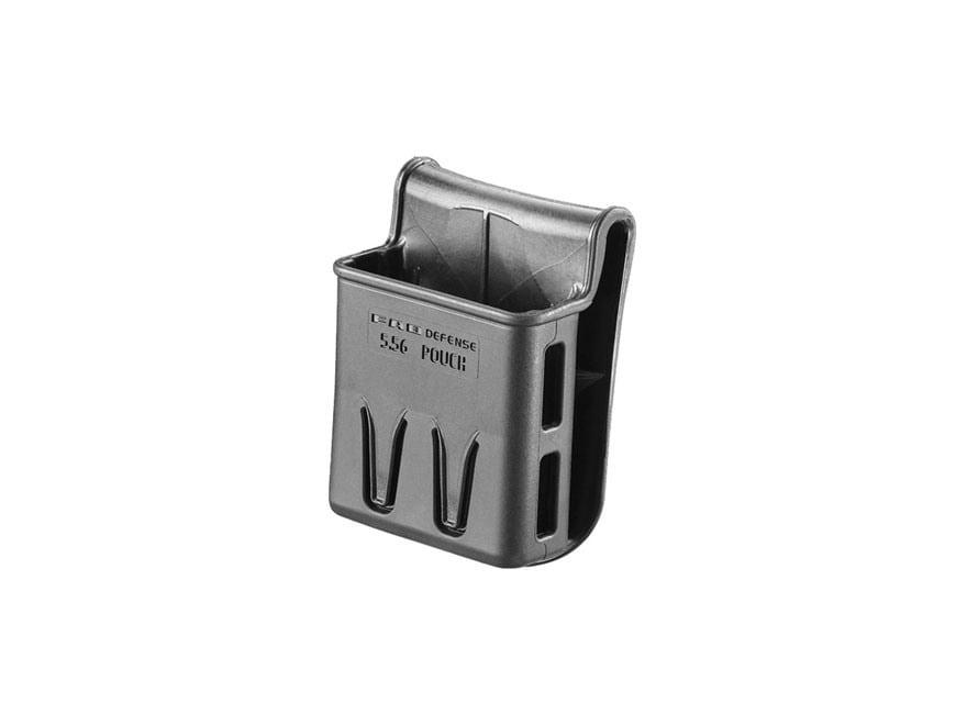Ar Magazine Holder FAB Defense Single Mag Pouch AR41 Mag Belt Loop MPN 41 POUCH 3