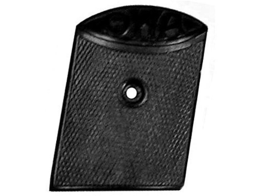 Vintage Gun Grips Owa Early-Style 25 ACP Polymer Black
