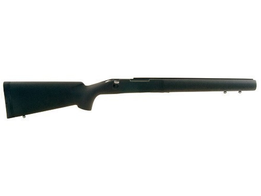 H-S Precision Pro-Series Rifle Stock Remington 700 BDL Short Action Police Sniper Varmi...