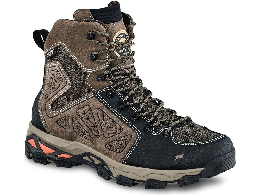 """Irish Setter Ravine 7"""" Waterproof Hunting Boots Men's"""