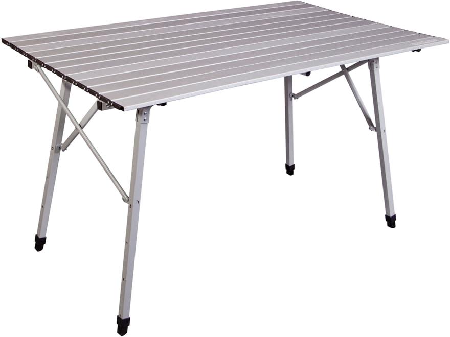 Camp Chef Mountain Series Mesa Adjustable Camp Table Aluminum
