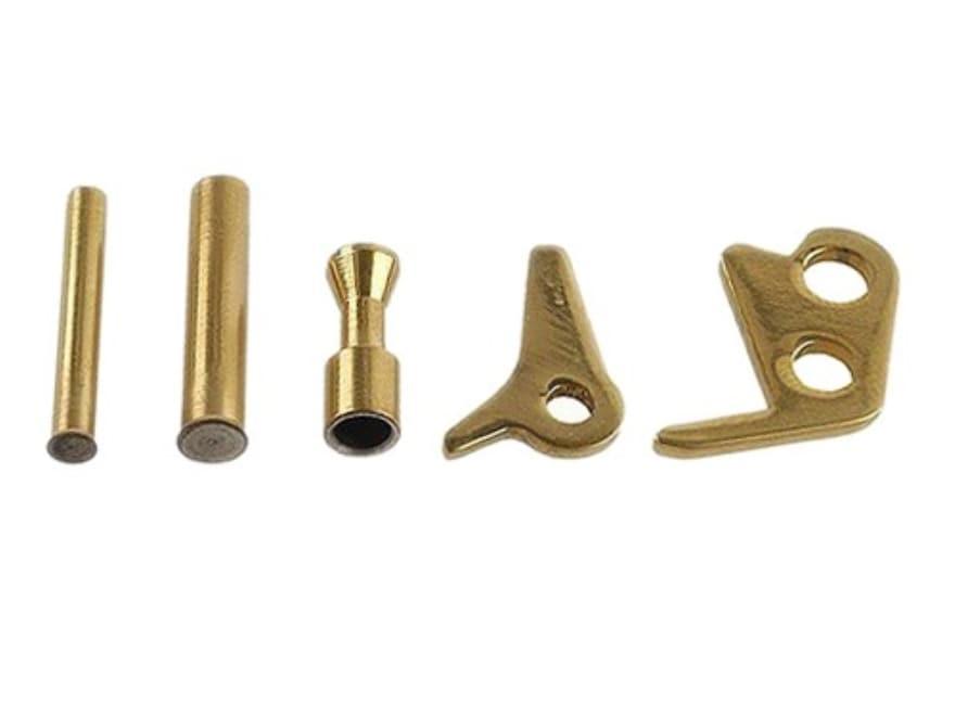 Cylinder & Slide Trigger Pull Reduction Kit 1911 Series 80