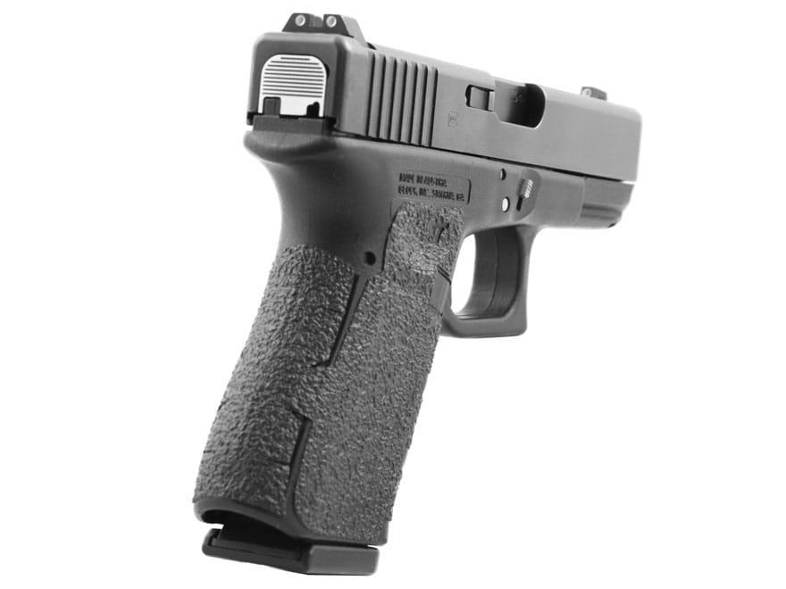 Talon Grips Grip Tape Glock 19, 23, 25, 32, 38 Gen 1, 2, 3