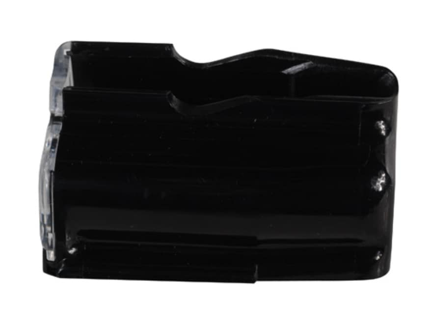 Steyr Magazine Steyr 223 Remington 5-Round Rotary Old Style (Trigger Guard Release) Pol...