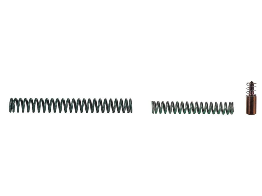 Apex Tactical Duty/Carry Spring Kit S&W J-Frame 31, 32, 34, 36, 37, 38, 42, 49, 60, 63,...