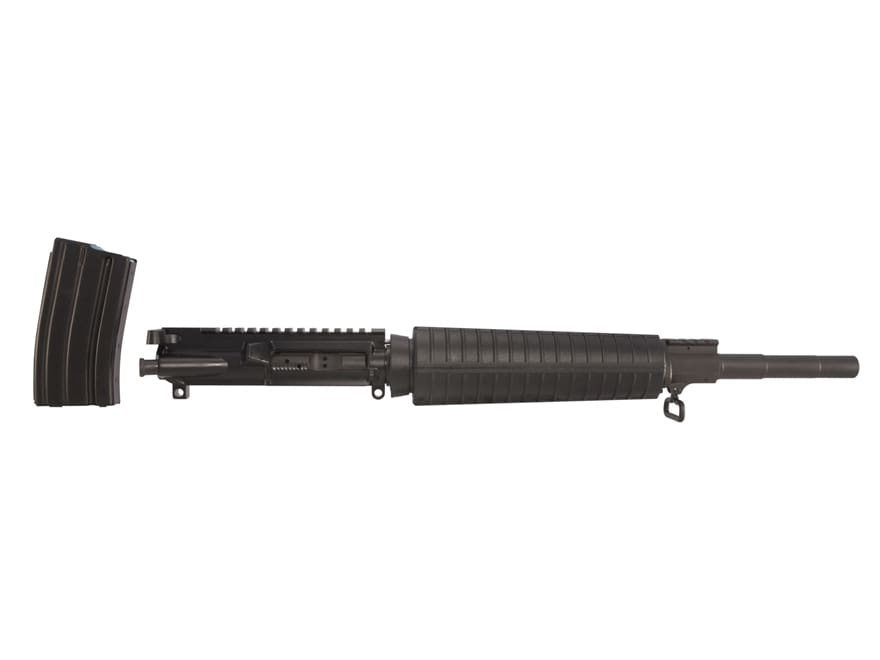 """Alexander Arms AR-15 Entry A3 Upper Receiver Assembly 50 Beowulf 16.5"""" Barrel"""