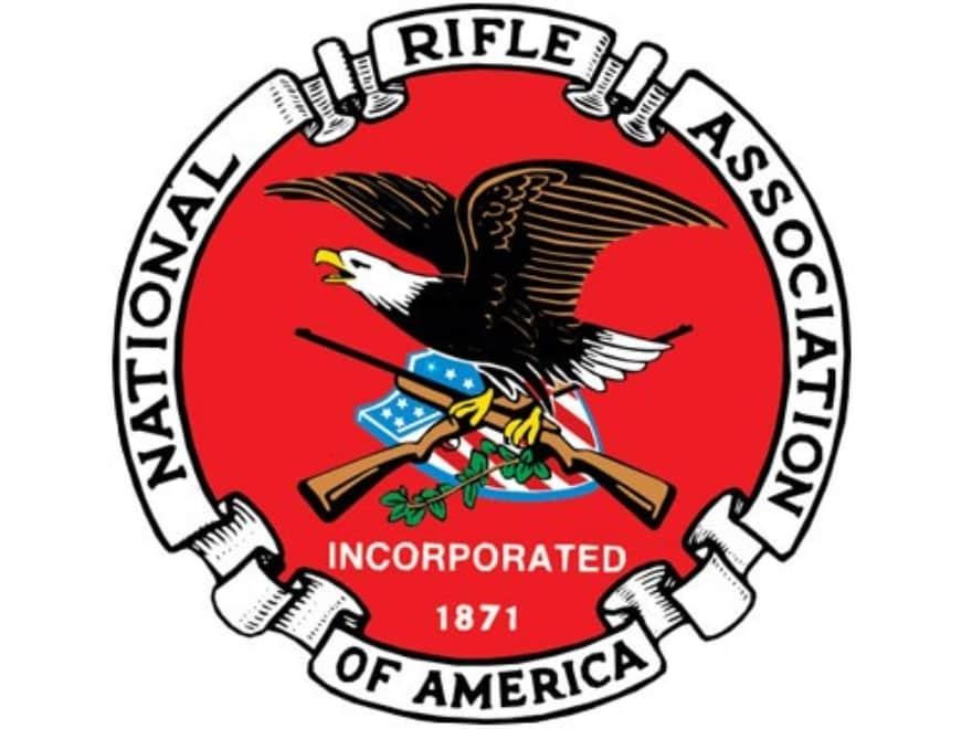 Nra One Year Renewal Membership With American Rifleman