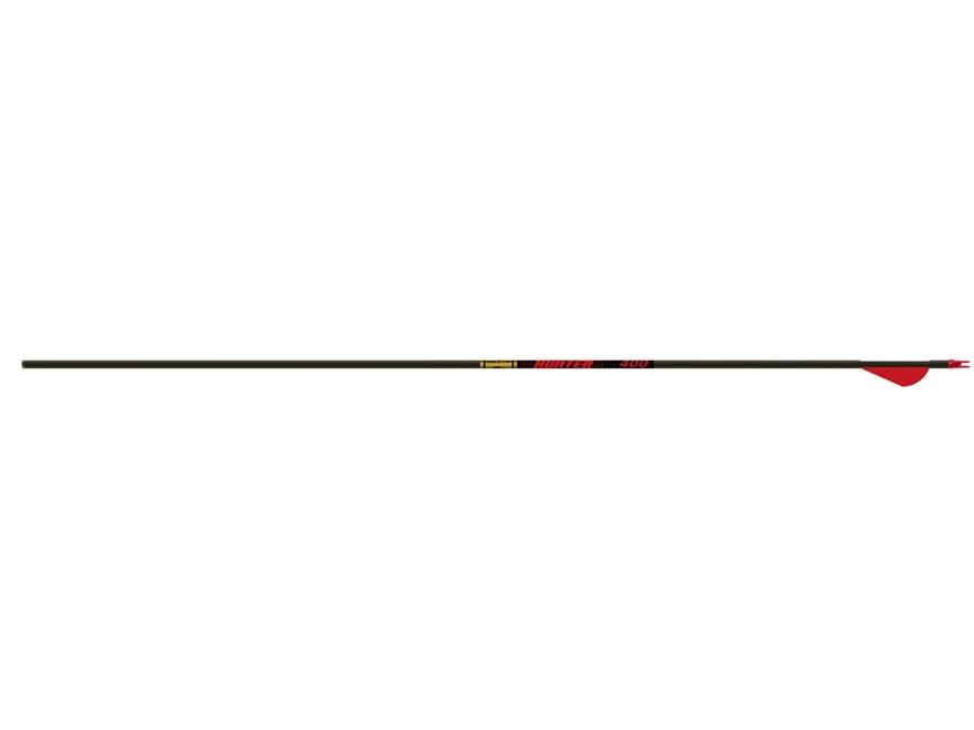 Gold Tip Hunter Carbon Arrow