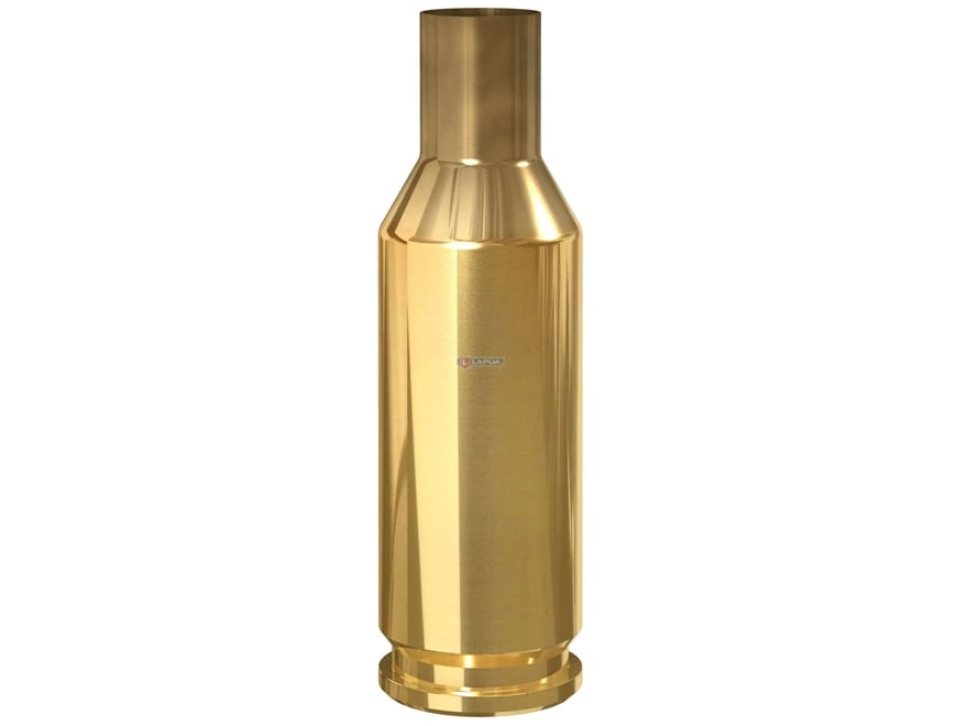 Lapua Reloading Brass 6mm Norma BR (Bench Rest) Box of 100