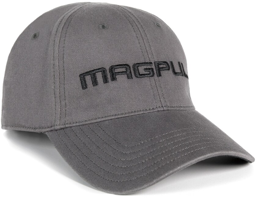 Magpul Core Cover Wordmark Low Crown Stretch Fit Cap Cotton