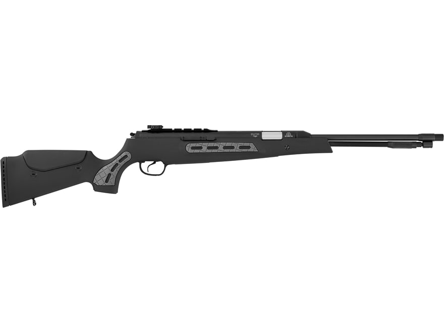 Hatsan Dominator Vortex Carbine Underlever Air Rifle Pellet Black Synthetic Stock