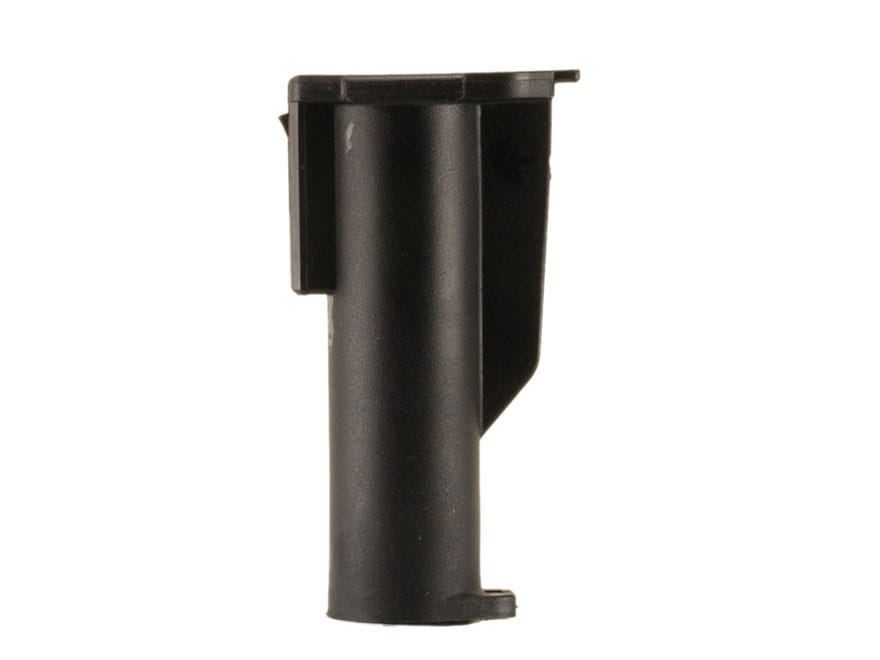 Magpul Pistol Grip Core MIAD, MOE, MOE Plus AR-15 Holds 2 CR123A Lithium Batteries Poly...