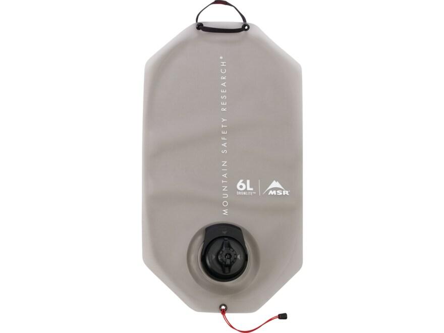 MSR Dromlite Water Carry Bag Nylon