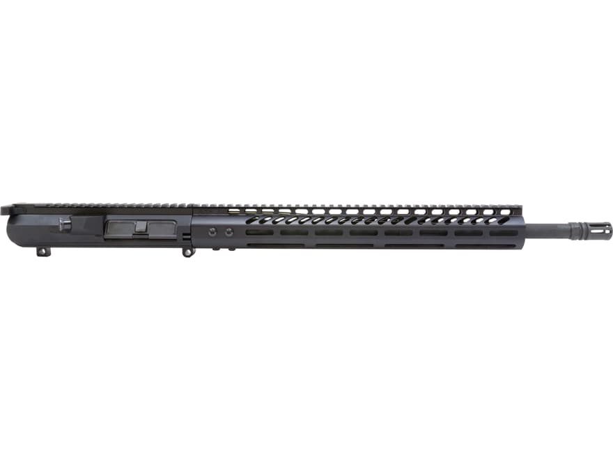 "AR-STONER LR-308 A3 Upper Receiver Assembly 308 Winchester 18"" Barrel w/ 15"" M-Lok Hand..."