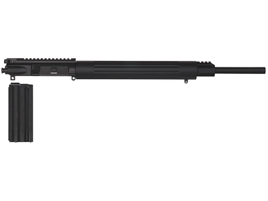 """DPMS AR-15 A3 Flat-Top Upper Assembly 30 Remington AR 1 in 10"""" Twist 20"""" Barrel Stainle..."""