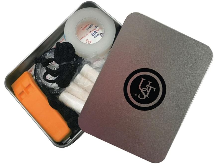 UST Heritage Emergency Survival Kit