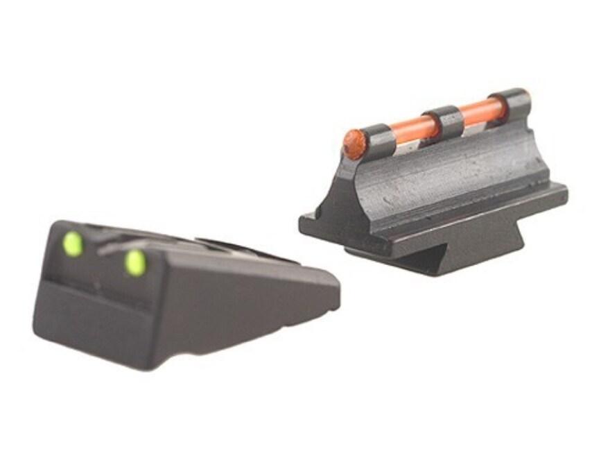 Williams Fire Sight Set Remington Muzzleloader, Pre 2003 Rifles and All Shotguns Alumin...