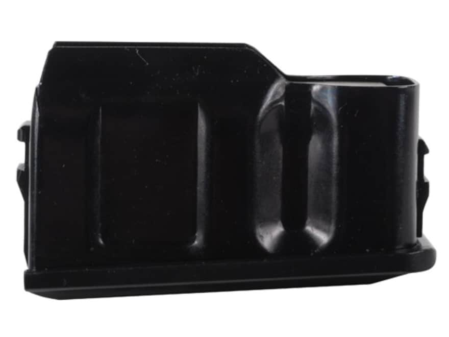 CZ Magazine CZ 550 308 Winchester 4-Round Steel Blue