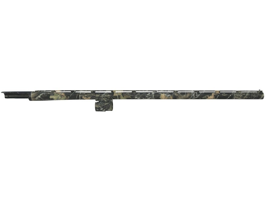 "Remington Barrel Remington 11-87 20 Gauge 2-3/4"" or 3"" Rem Choke Vent Rib Mossy Oak New..."