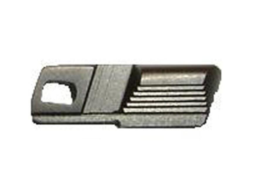 CZ Slide Stop CZ 85B, Combat 9mm Luger Steel Black Polycoat