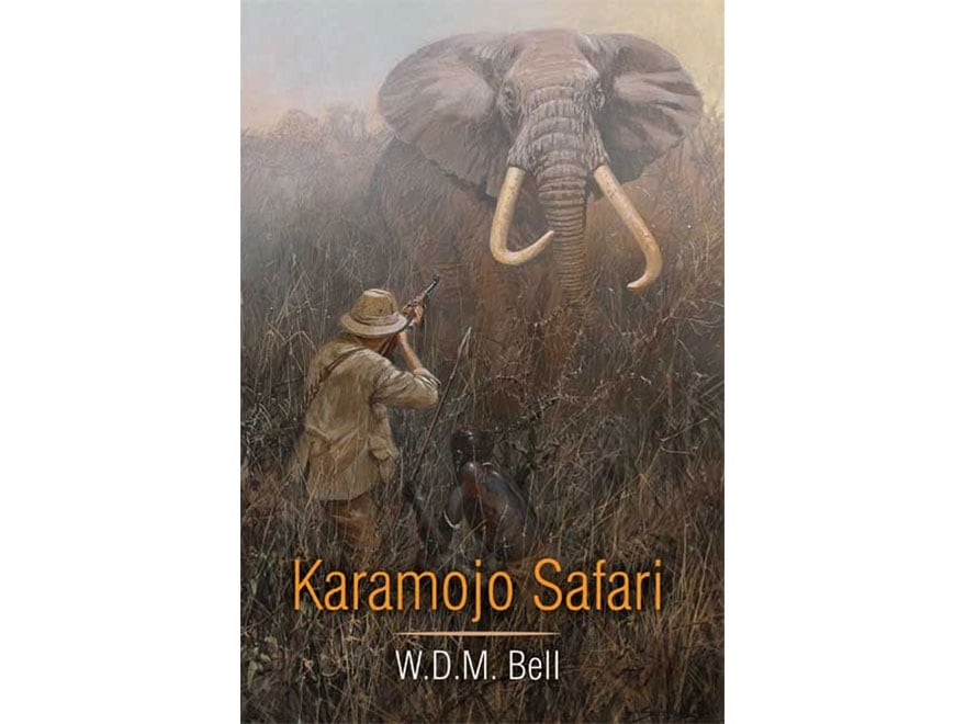 """Karamojo Safari"" by W. D. M. Bell"