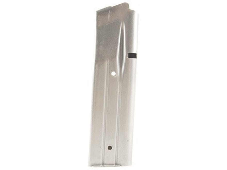 STI Replacement Magazine Body STI-2011 45 ACP 12-Round 126mm Carry Length Stainless Steel