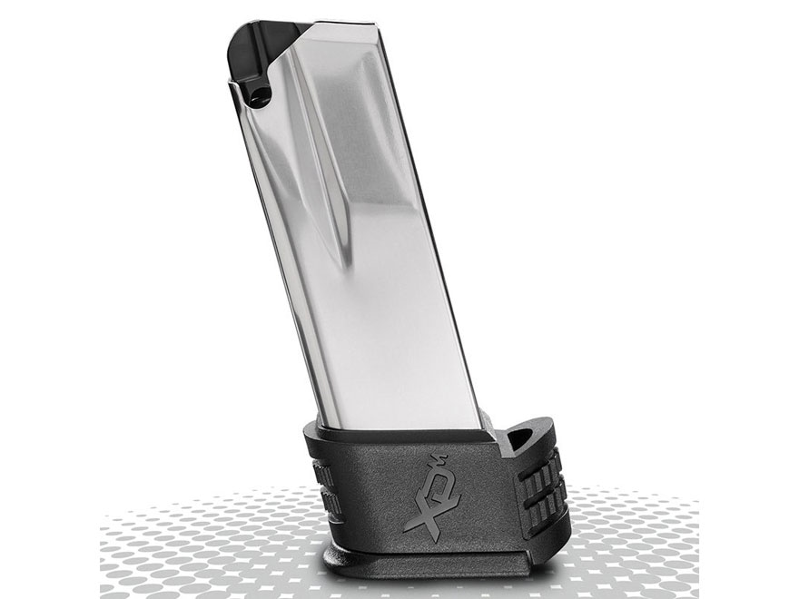 Springfield Armory Magazine Springfield XDM Compact 40 S&W Stainless Steel
